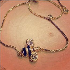 🐝 Bee Charm bracelet  🐝